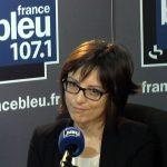 «Paris interdite aux vieilles voitures : 7% des véhicules sont concernés» // France Bleu